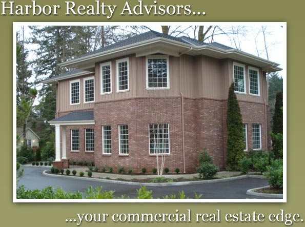 Gig Harbor Real Estate >> Gig Harbor Commercial Real Estate Harbor Realty Advisors